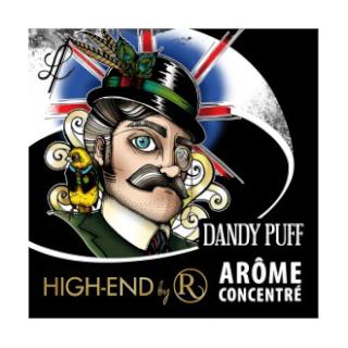 """Concentrés """"Revolute High-End"""" Dandy-10"""