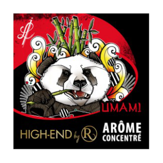"""Concentrés """"Revolute High-End"""" Umami-10"""