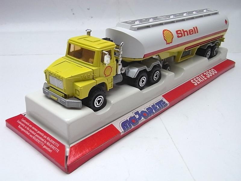 N°3040 Scania Citerne 028a10