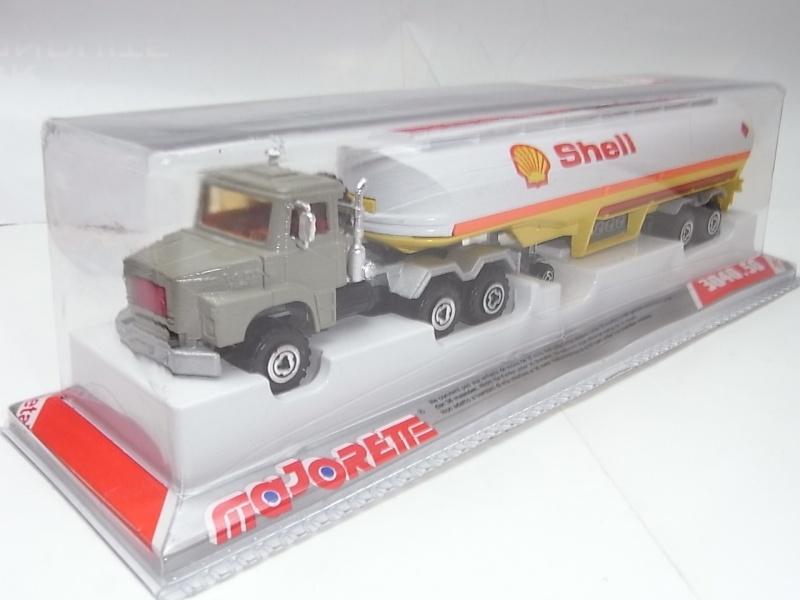 N°3040 Scania Citerne 163a10