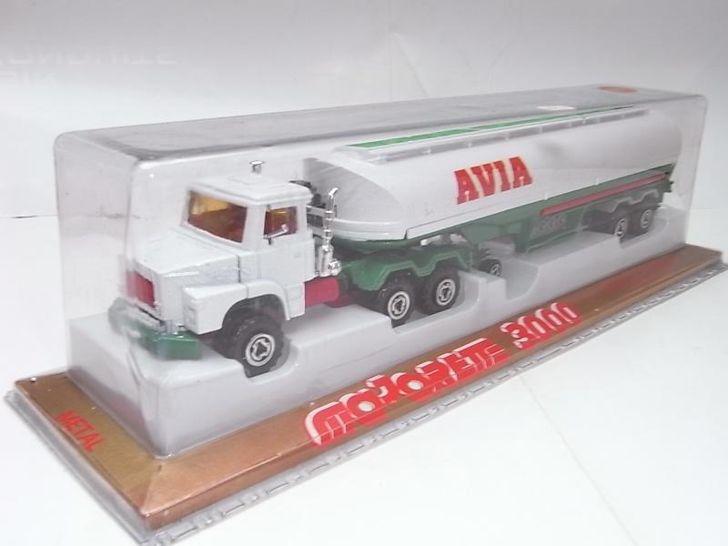 N°3040 Scania Citerne 166a10