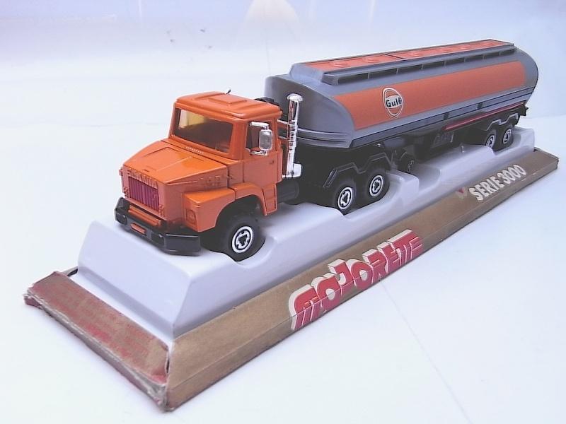N°3040 Scania Citerne 235a10