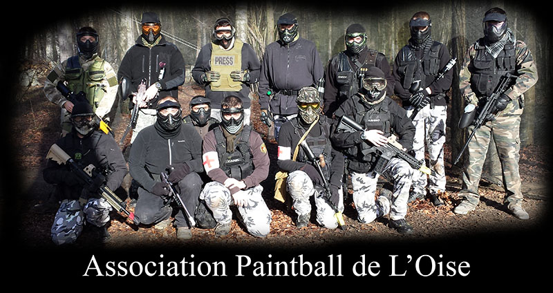 Paintball à Laffaux le 30/11/2014 Bannie11