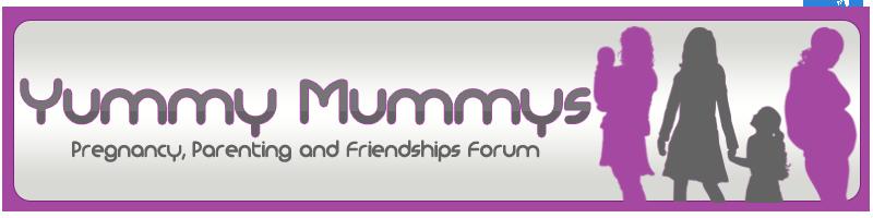Yummy Mummys