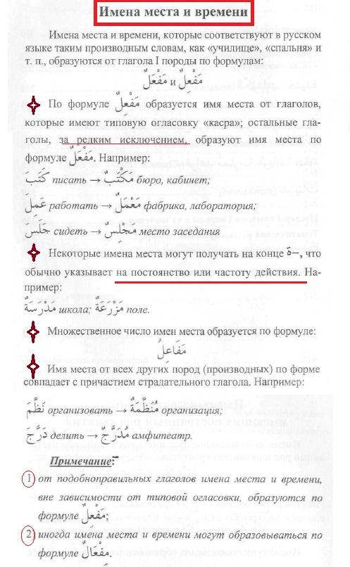Интенсивный курс арабского языка. Ибрагимов Aez_ee10
