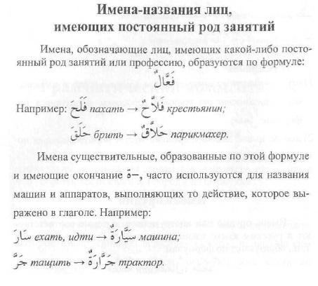 Интенсивный курс арабского языка. Ибрагимов Zzae_e10