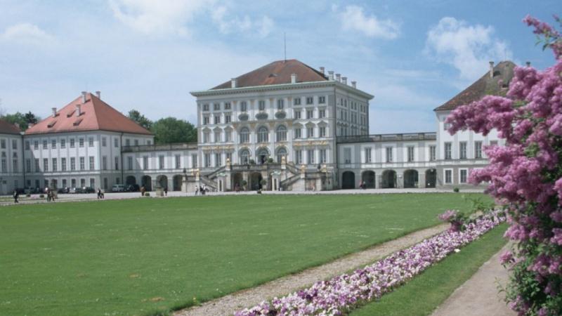 Chateaux de Bavière -germa10