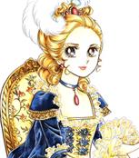 Images de Lady Oscar (film et dessins animée et mangas ) 01-00410
