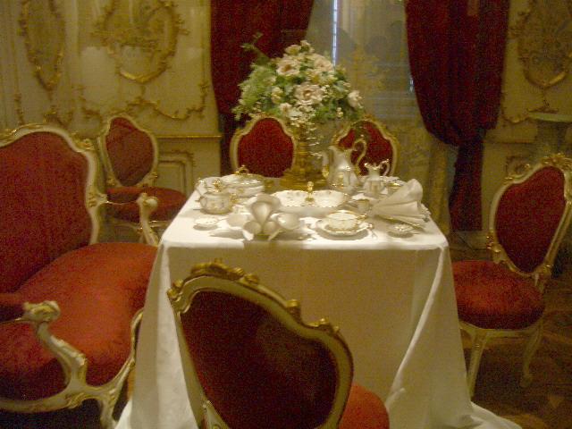 Chateaux  d'Autriche 032e4d10