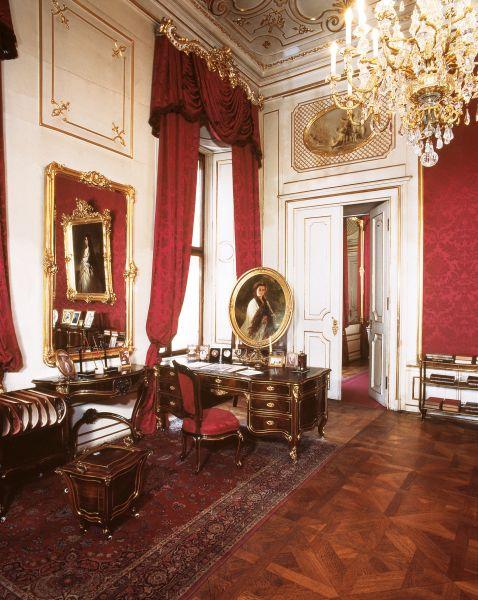 Chateaux  d'Autriche 09110410