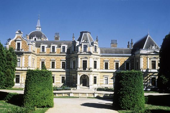 Chateaux  d'Autriche 09110413