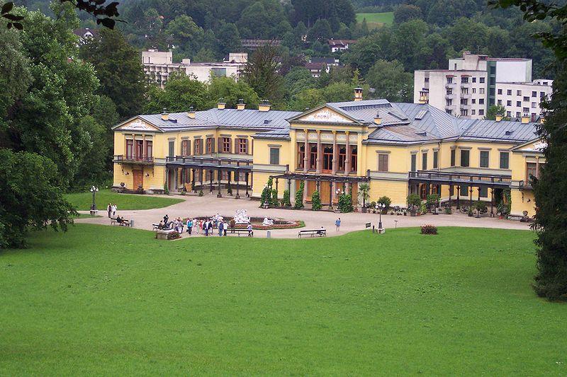 Chateaux  d'Autriche 09110414
