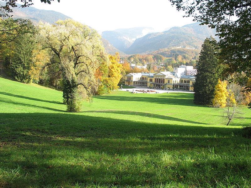 Chateaux  d'Autriche 09110415