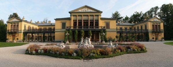 Chateaux  d'Autriche 09110417