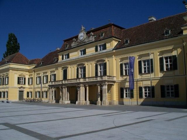Chateaux  d'Autriche 09112110