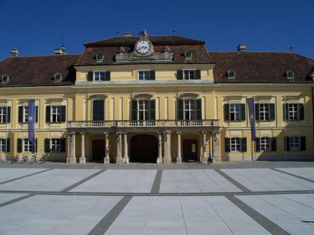 Chateaux  d'Autriche 09112111