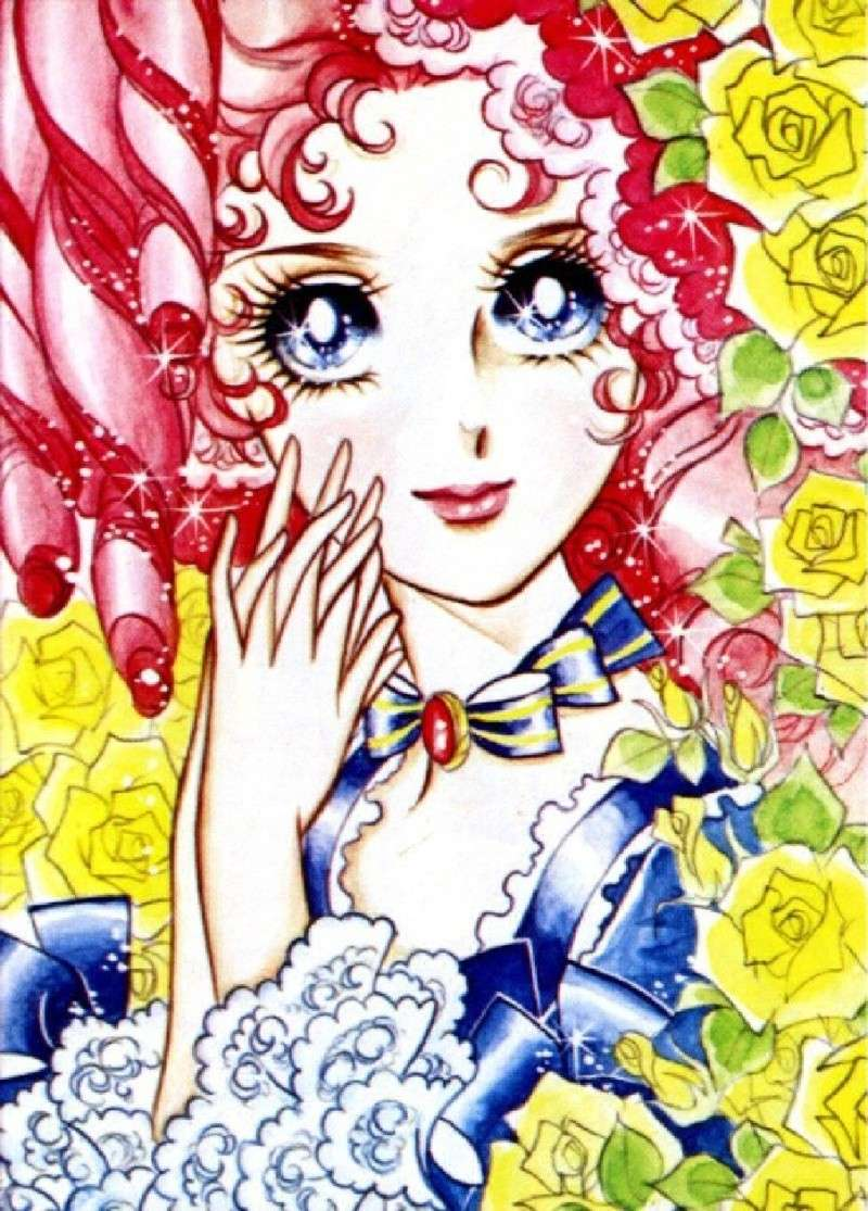 Images de Lady Oscar (film et dessins animée et mangas ) 11-8ea10