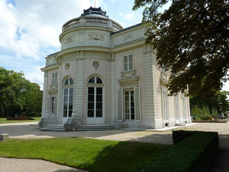 Château de Bagatelle 11010310