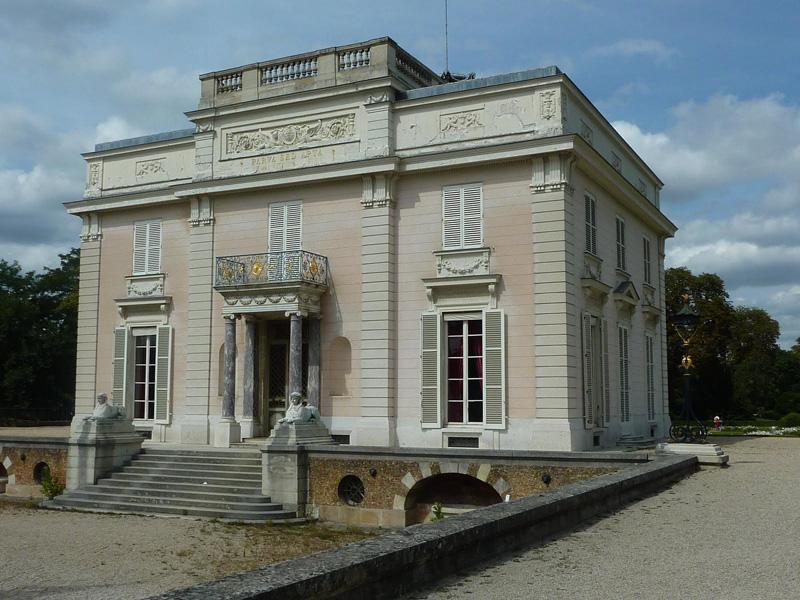 Château de Bagatelle 11010311