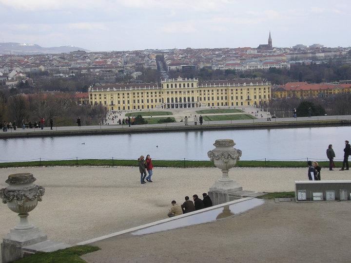 Chateaux  d'Autriche 12312_10