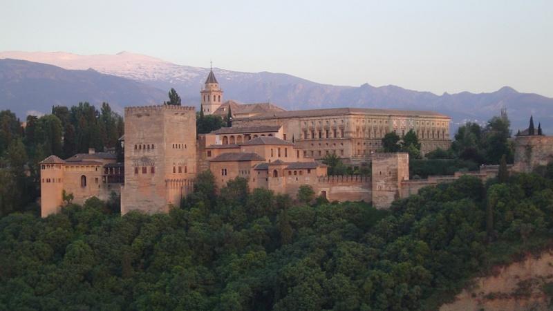 Châteaux d'Espagne 12748610