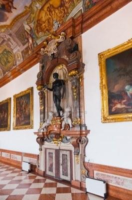 Chateaux  d'Autriche 12904210