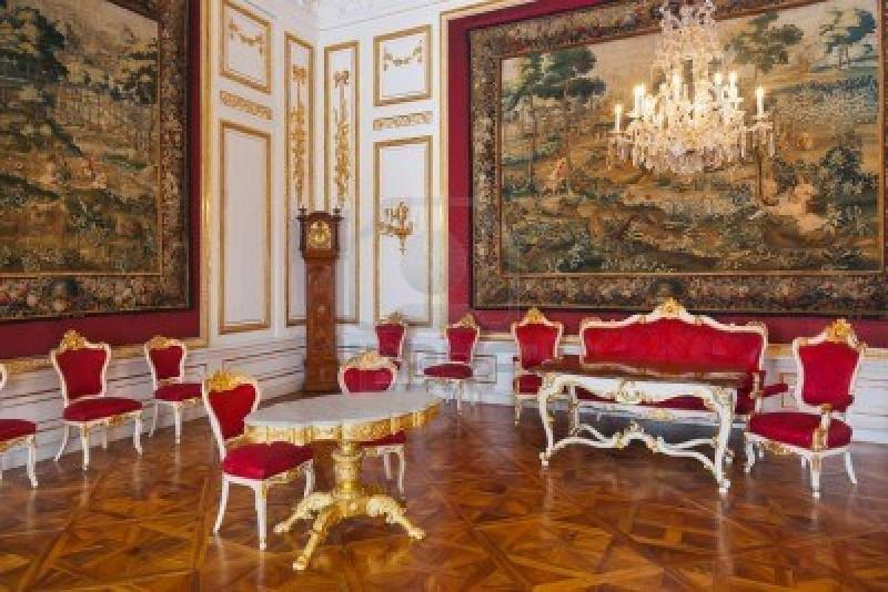 Chateaux  d'Autriche 12904211