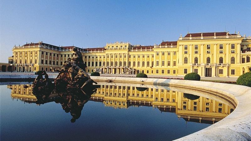 Chateaux  d'Autriche 13334210