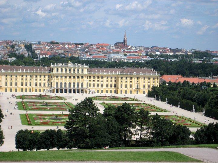 Chateaux  d'Autriche 16908810