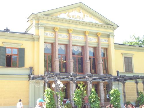 Chateaux  d'Autriche 17548510