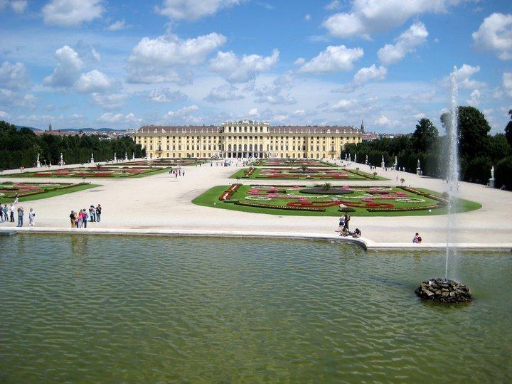 Chateaux  d'Autriche 17909310