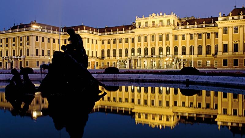Chateaux  d'Autriche 20363010