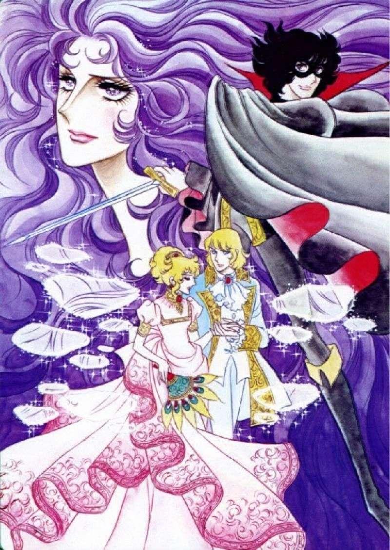 Images de Lady Oscar (film et dessins animée et mangas ) 24-4bf10