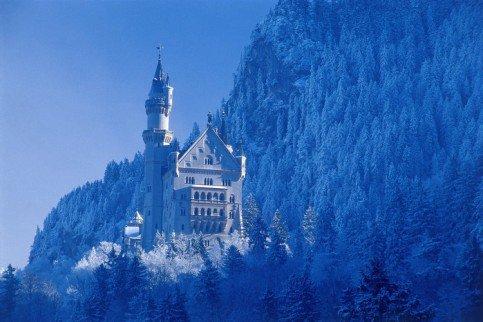 Chateaux de Bavière 24834610