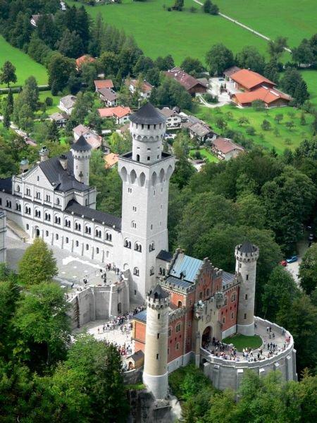 Chateaux de Bavière 24838910