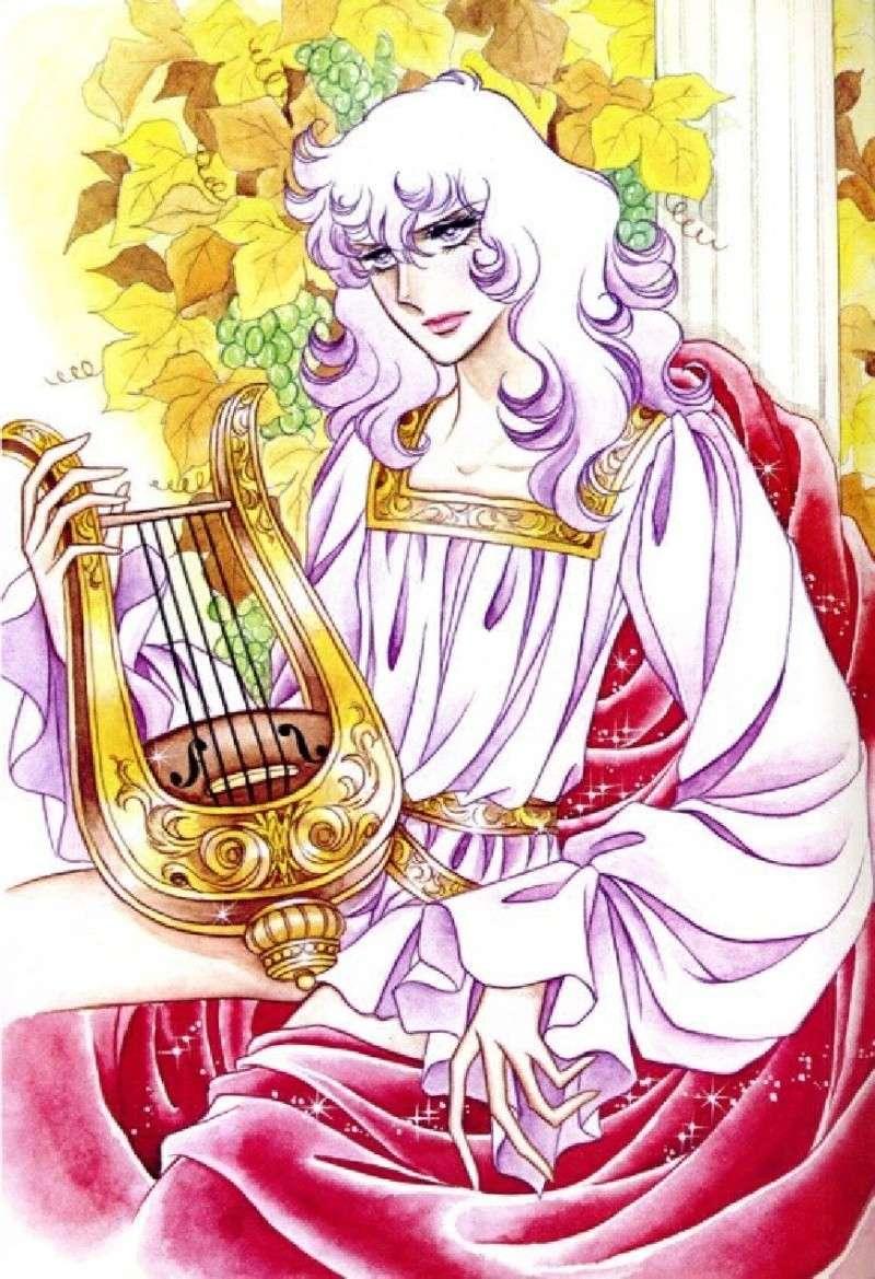 Images de Lady Oscar (film et dessins animée et mangas ) 28-06b10