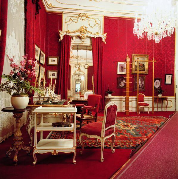 Chateaux  d'Autriche 280ccc10