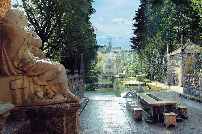 Chateaux  d'Autriche 2f-e1-10
