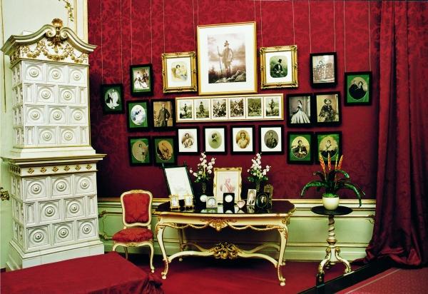 Chateaux  d'Autriche 309bbc10