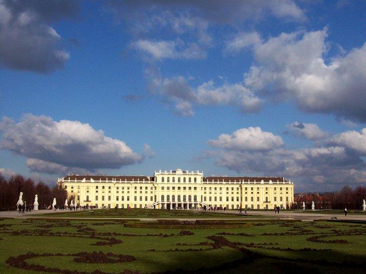 Chateaux  d'Autriche 31100_12