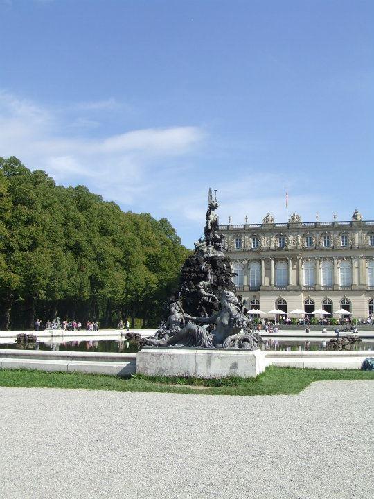 Chateaux de Bavière 31289110