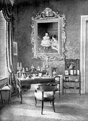 Chateaux  d'Autriche 3210