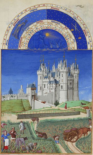 Chateaux de la Loire 361px-10
