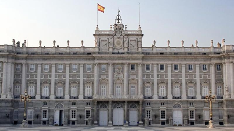 Châteaux d'Espagne 39109-10