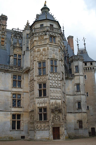 Chateaux de la Loire - Page 2 398px-11