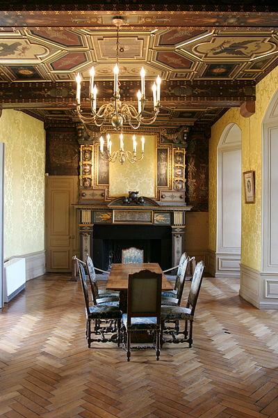 Chateaux de la Loire 400px-16