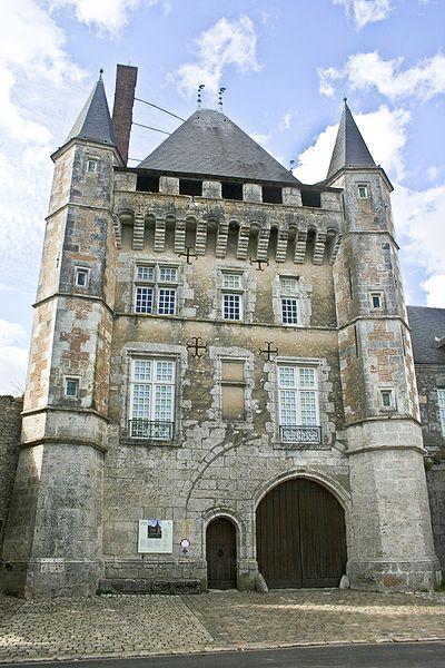 Chateaux de la Loire 400px-18