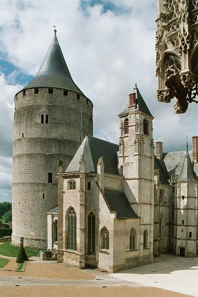 Chateaux de la Loire - Page 2 400px-22