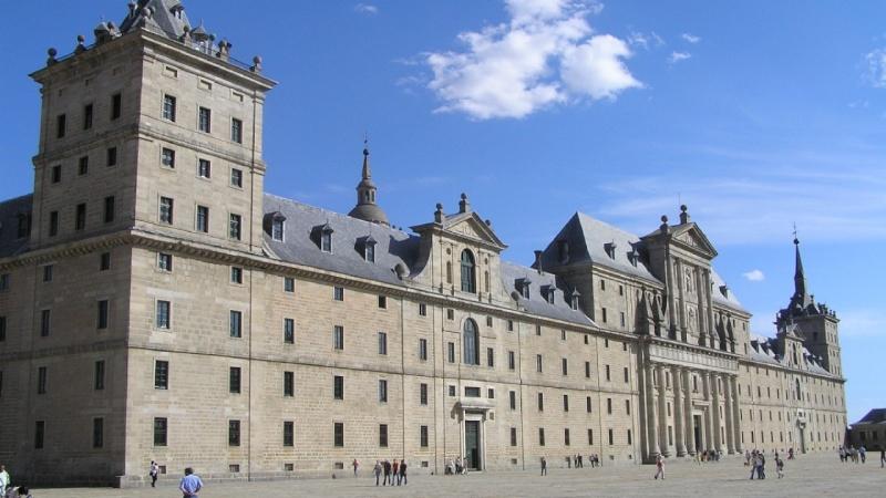 Châteaux d'Espagne 43529-10