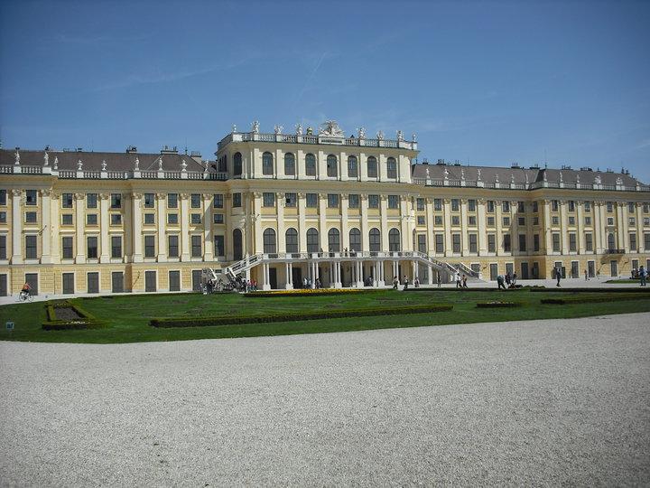 Chateaux  d'Autriche 44305_11